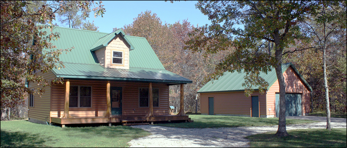 Sweetwater Homes Cabin Services